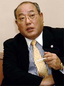 Iijima Isao