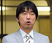 Gov. Hashimoto Toru
