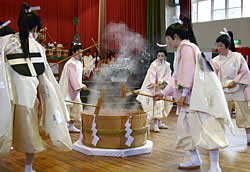 sento-new-year-ceremony