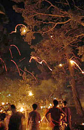 torch-throwing-festival