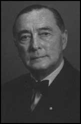 Count Richard Nikolaus Eijiro von Coudenhove-Kalergi