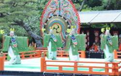 Ise spring festival