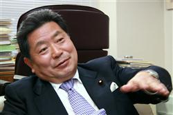 Nakagawa Hidenao