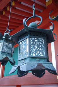 Naoe lantern