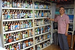 shochu collector