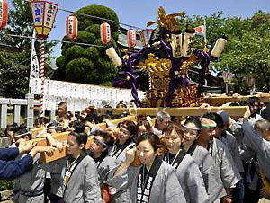 yamagata hakko festival