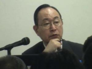 Eguchi Katsuhiko